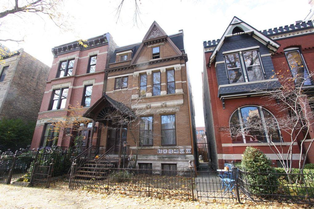 2028 N Seminary Ave Apt 1 Chicago, IL 60614