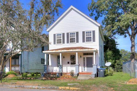 Photo of 537 Watkins St Unit B, Augusta, GA 30901