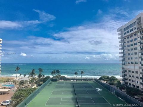 Photo of 5100 N Ocean Blvd Apt 818, Lauderdale By The Sea, FL 33308