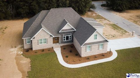 Photo of 1601 Rugby Ln, Florence, SC 29501