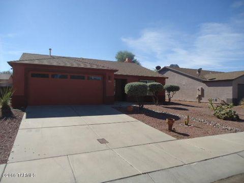 Photo of 7755 W Shining Moon Way, Tucson, AZ 85743
