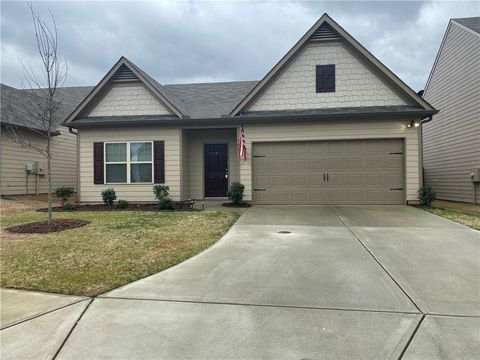 Photo of 703 Independence Ave, Pendergrass, GA 30567