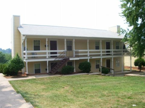 Photo of 404 Spaugh St, Winston Salem, NC 27101