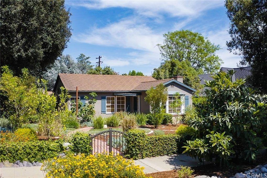 1856 Harding Ave Altadena, CA 91001