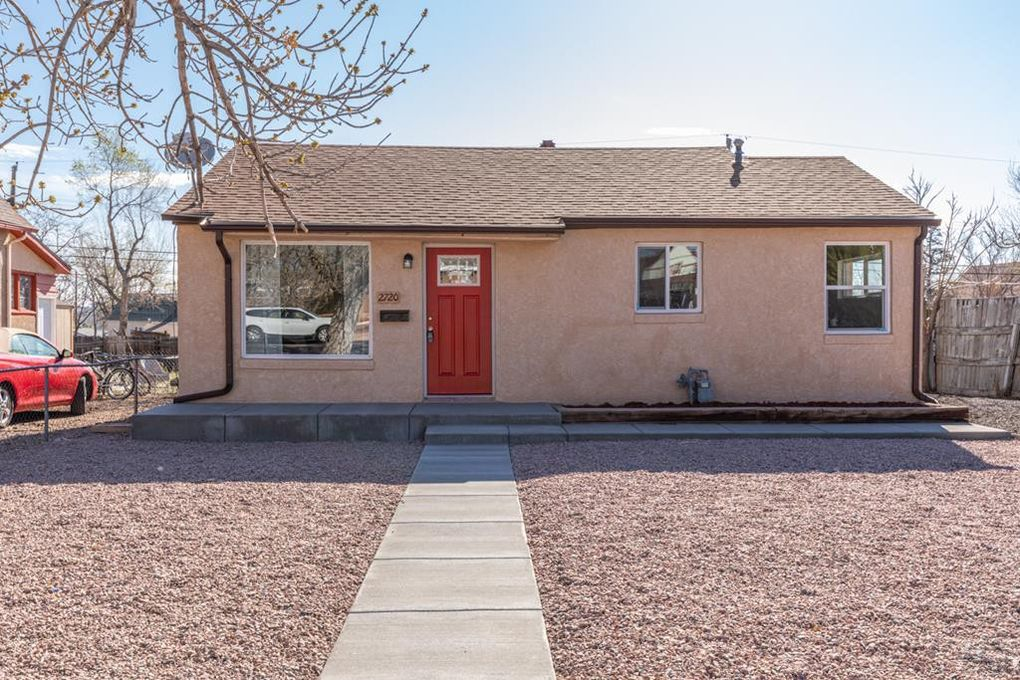 2720 3rd Ave Pueblo, CO 81003