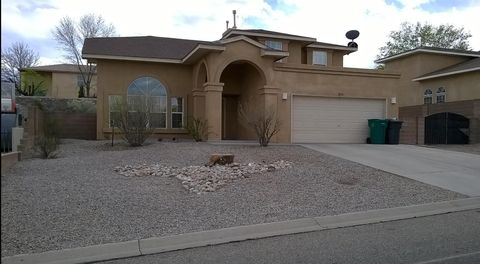 Photo of 2816 Mesa Rd Se, Rio Rancho, NM 87124