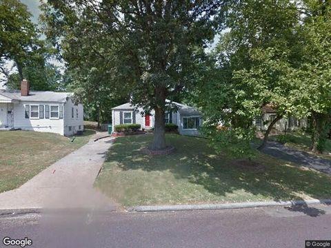Photo of 807 Selma Ave, Saint Louis, MO 63119