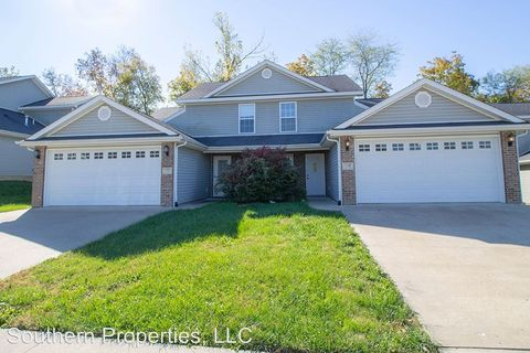 Photo of 4610 Dehaven Dr, Columbia, MO 65202