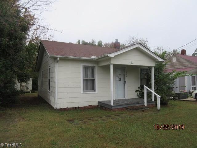 1826 Walton St High Point, NC 27263