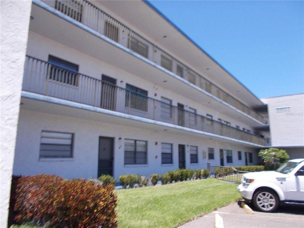 5969 Terrace Park Drive Dr N Unit 308 Saint Petersburg, FL 33709