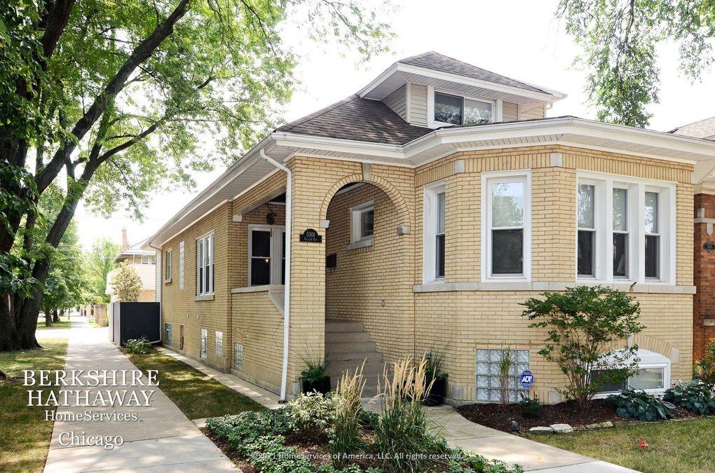 5301 W Cullom Ave Chicago, IL 60641