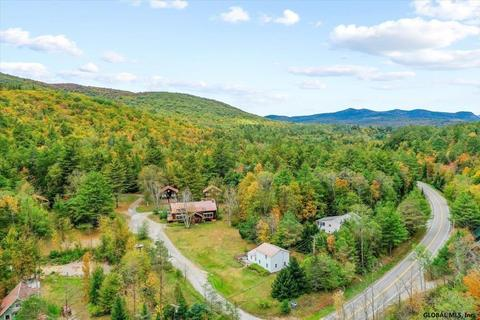 711 Peaceful Valley Rd, North Creek, NY 12853 with Newest Listings