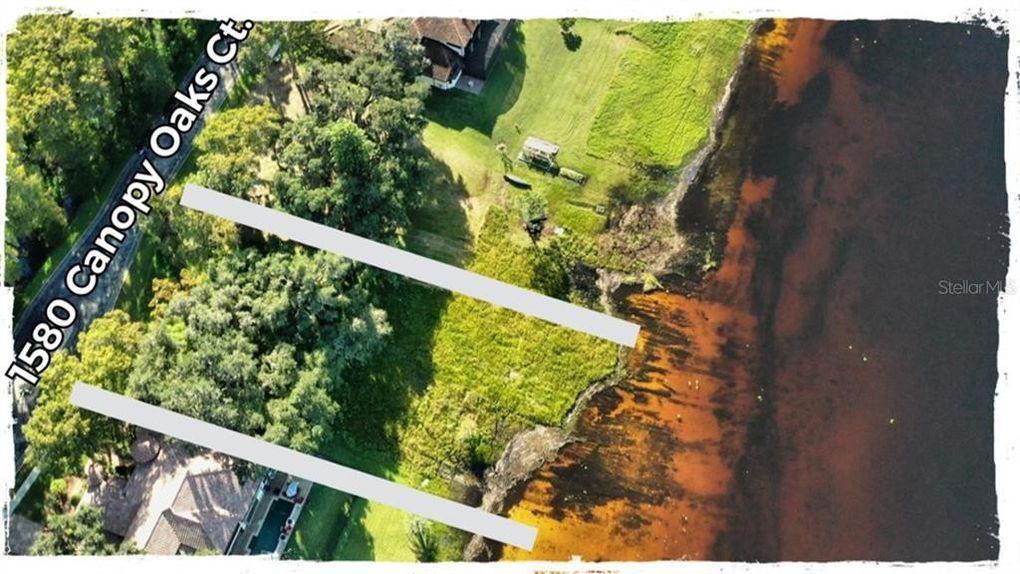 1580 Canopy Oaks Ct Saint Cloud, FL 34771