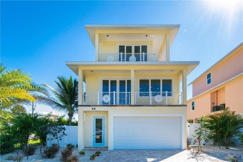 Manasota Key, FL New Homes for Sale   realtor.com®