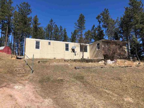 Hill City Sd Mobile Manufactured Homes For Sale Realtor Com