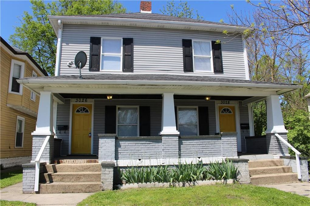 3026 Central Ave Indianapolis, IN 46205