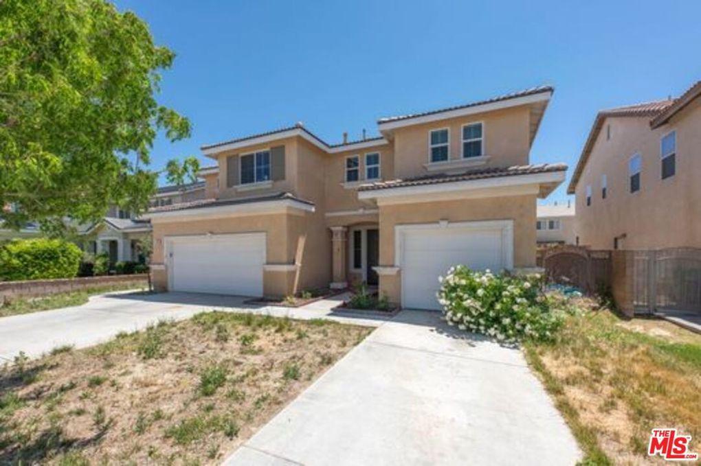 4660 W Avenue J12 Lancaster, CA 93536