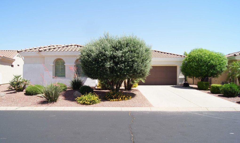 13748 W Junipero Dr Sun City West, AZ 85375