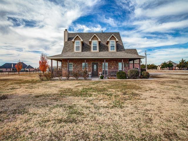 4185 County Road 2613 Caddo Mills, TX 75135