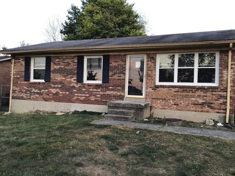 Photo of 3678 Niagara Dr, Lexington, KY 40517