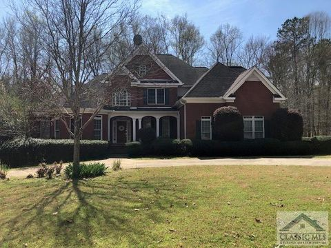 Photo of 1050 Chestnut Glen Dr, Athens, GA 30606