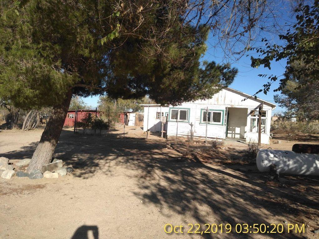 13215 E Avenue W # 4 Pearblossom, CA 93553