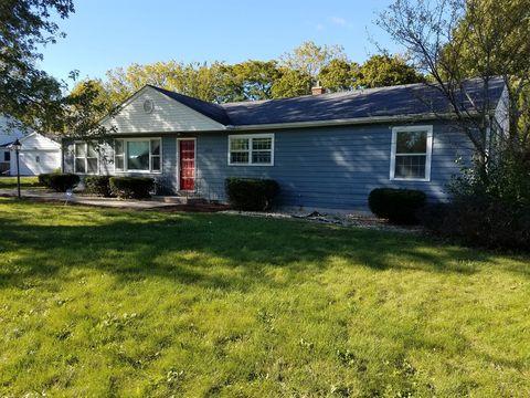 Photo of 4016 Blackstone St, Matteson, IL 60443