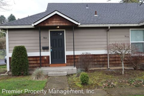 Photo of 3604 E Evergreen Blvd, Vancouver, WA 98661