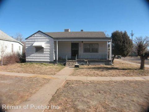 Photo of 2402 Court St, Pueblo, CO 81003