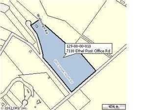 7110 Ethel Post Office Rd Meggett, SC 29449
