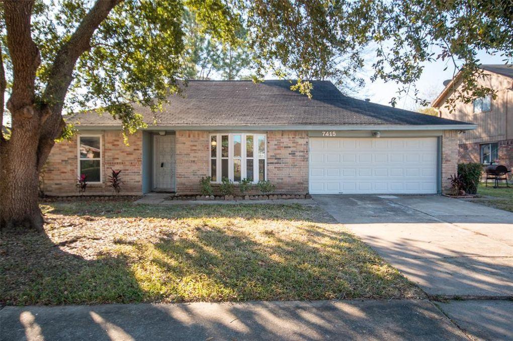 7415 Frostview Ln Missouri City, TX 77489