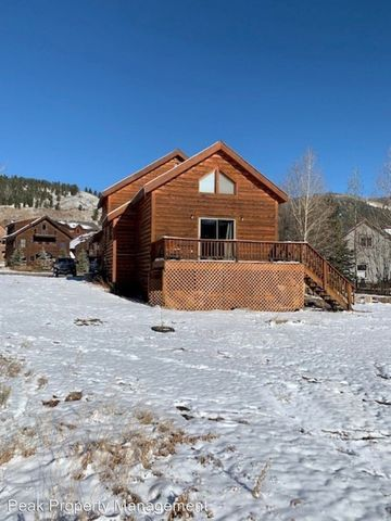 Photo of 366 Haverly St, Crested Butte, CO 81224