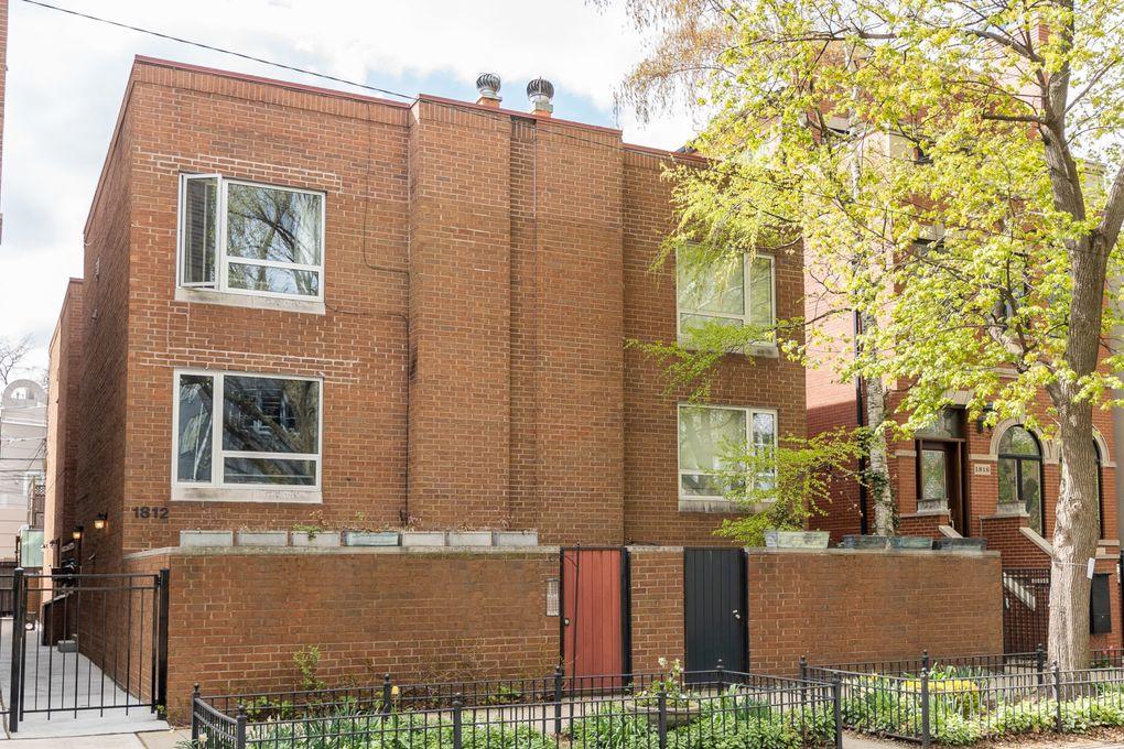 1814 N Hudson Ave Unit B Chicago, IL 60614