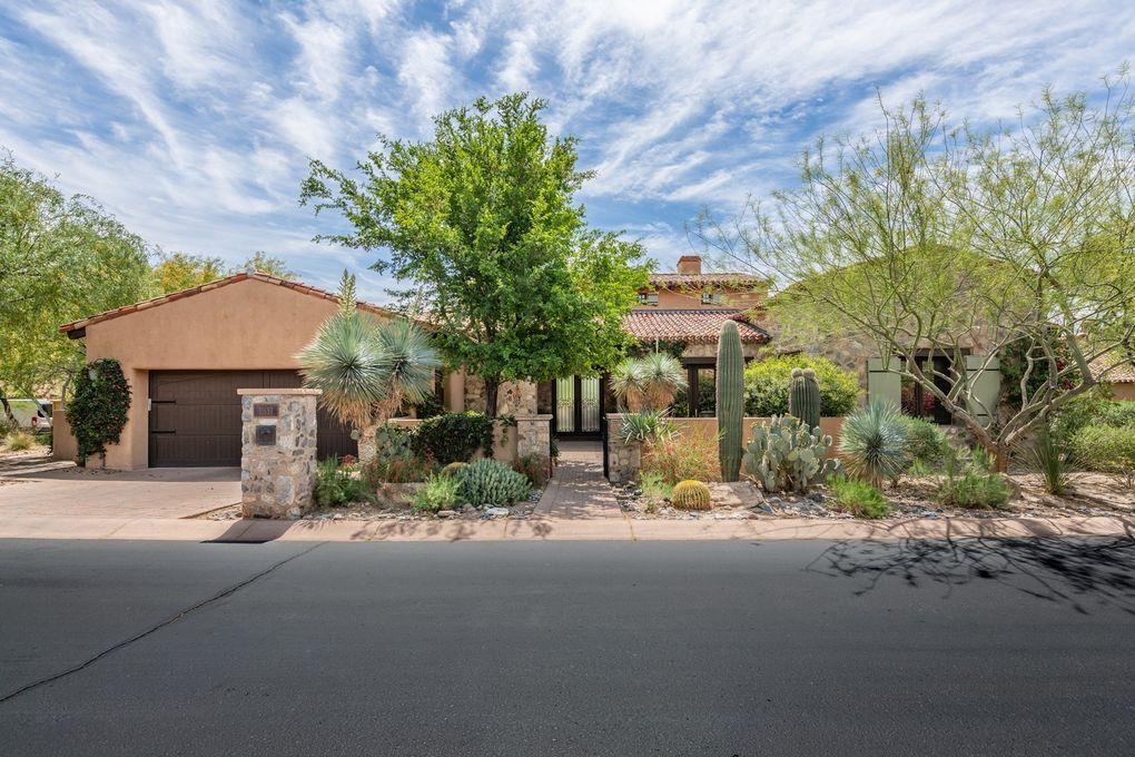 10157 E Desert Sage Scottsdale, AZ 85255