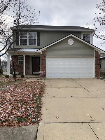 Photo of 10403 Sun Gold Ct, Fishers, IN 46037