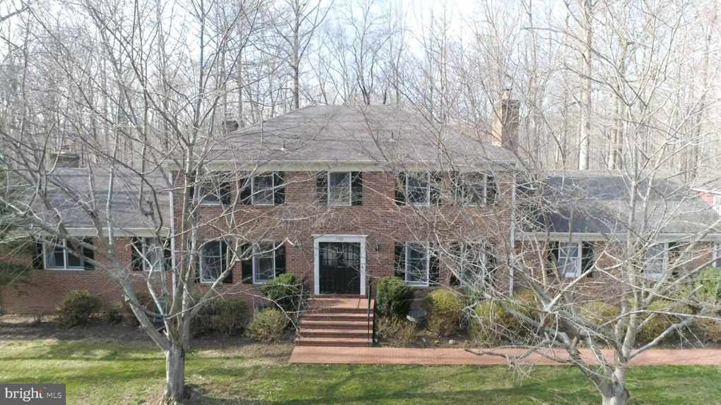 7908 Turtle Valley Dr Clifton, VA 20124
