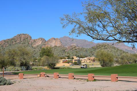 Photo of 6744 S Haunted Canyon Rd, Gold Canyon, AZ 85118