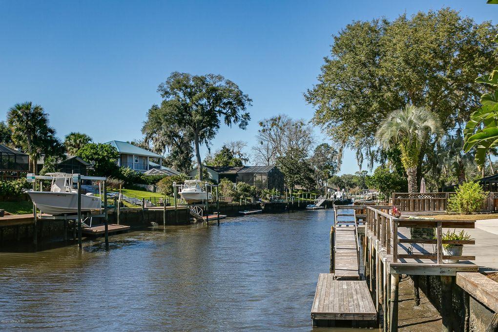 11452 Starboard Dr Jacksonville, FL 32225