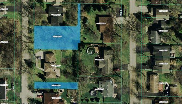 23601 N Garden Ln Lake Zurich, IL 60047