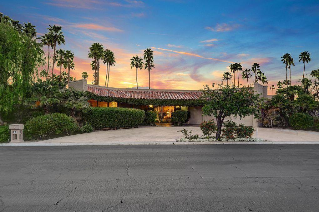 65 Dartmouth Dr Rancho Mirage, CA 92270