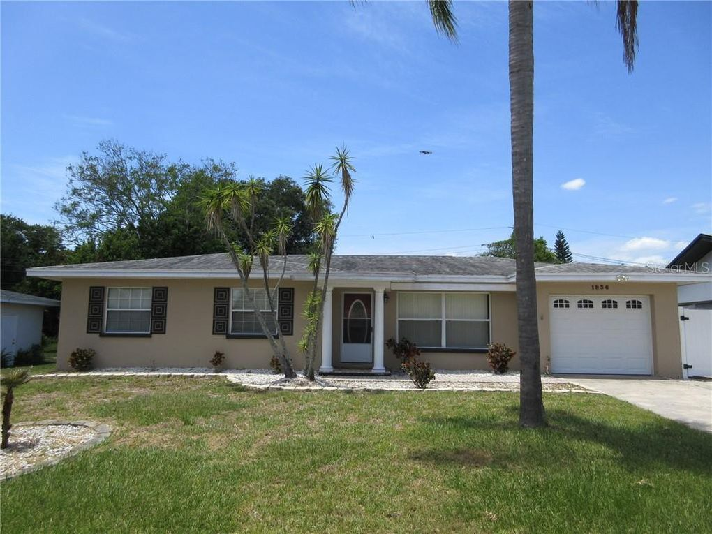 1836 Audrey Dr Clearwater, FL 33759