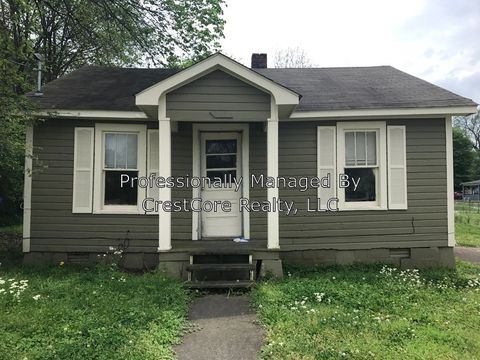 Photo of 635 Tucker St, Dyersburg, TN 38024