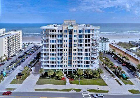 Photo of 3703 S Atlantic Ave Unit 304, Daytona Beach Shores, FL 32118