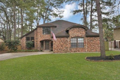 Kingwood Tx Real Estate Kingwood Homes For Sale Realtor Com