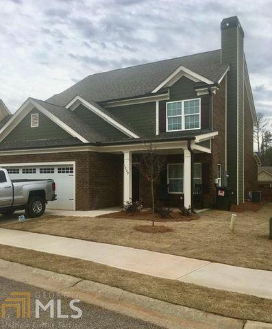 Photo of 1329 Se Cold Water Crk, Watkinsville, GA 30677