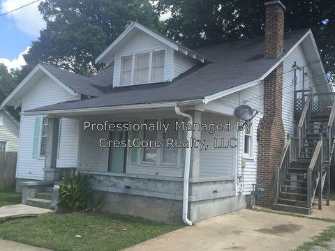Photo of 410 N Fowlkes Ll Ave Unit A, Dyersburg, TN 38024