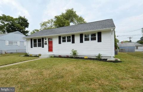 Photo of 1005 7th St, Laurel, MD 20707