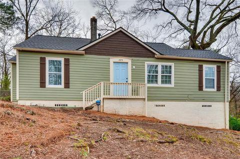 Photo of 1673 Oak Knoll Cir Se, Atlanta, GA 30315