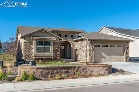Photo of 15704 Blue Pearl Ct, Monument, CO 80132