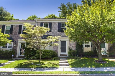 Photo of 61 Bryans Mill Way, Baltimore, MD 21228
